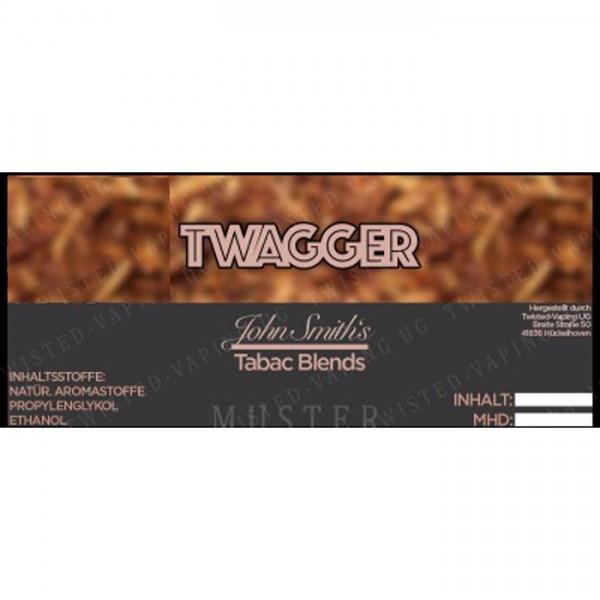 Aroma Twagger