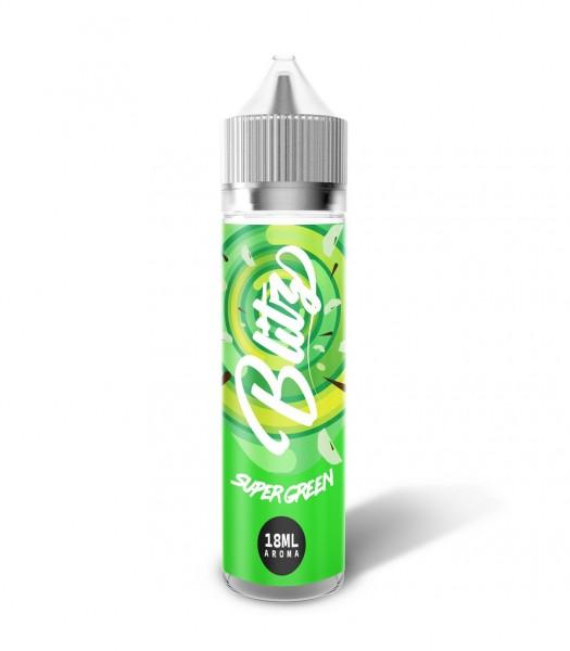 Aroma Super Green