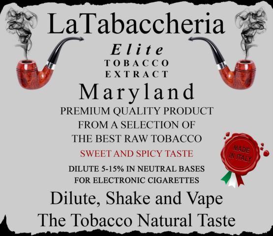 Aroma Maryland - Linea Elite