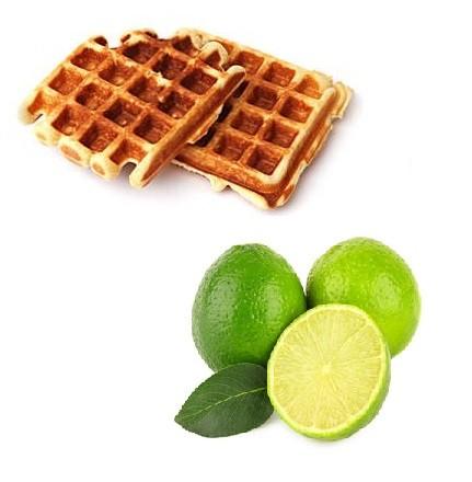 Aroma Lime Monster