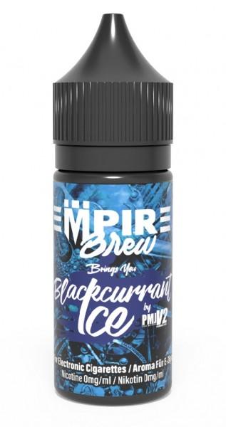 Aroma Blackcurrant Ice