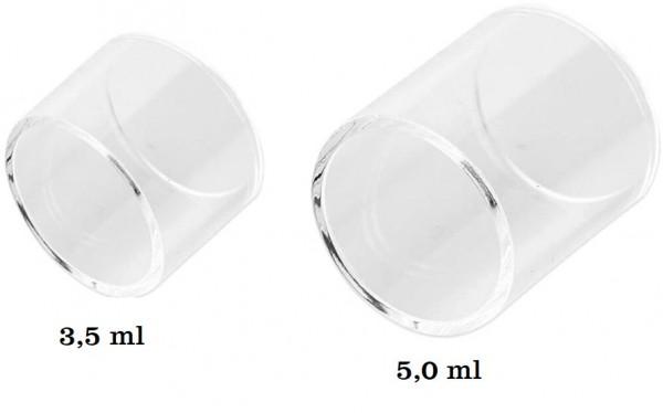 Wotofo Profile Unity RTA Ersatzglas 3,5ml/5ml