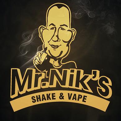 Mr. Nik`s