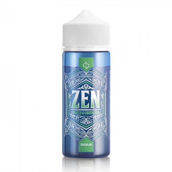 Liquid Zen - Sique Berlin 100ml/120ml