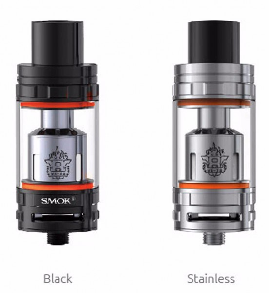 "Smok TFV8 ""The Cloud Beast"""