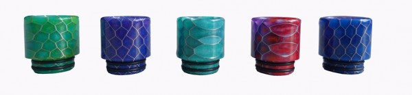810er Epoxy Resin Drip Tip - Typ B