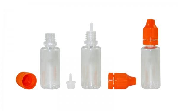 20 ml Flaschen PET