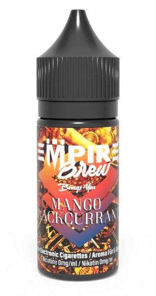 Aroma Mango Blackcurrant