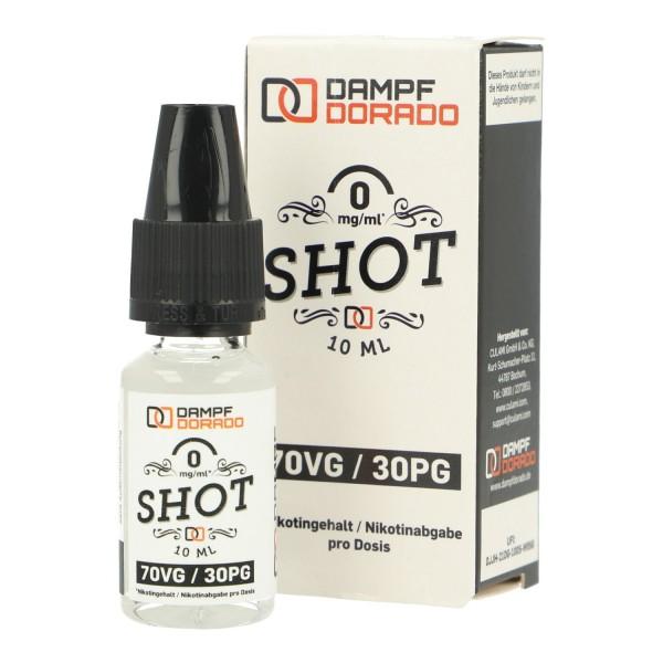 DIY Shot - 30PG-70VG