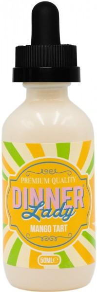 Liquid Mango Tart - Dinner Lady 60ml