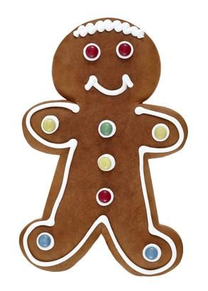 Aroma Gingerbread (CA)