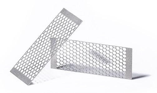 10 x Wotofo Profile RDA Drahtgeflecht