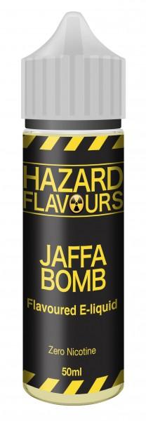 Liquid Jaffa Bomb - Hazard 50ml/60ml