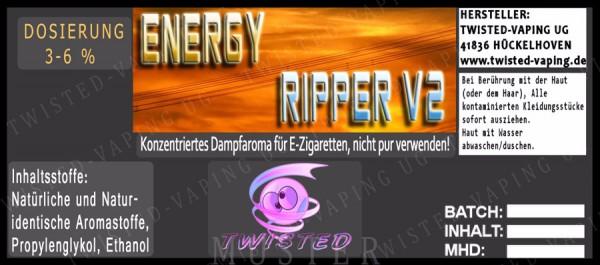 Aroma Energy Ripper V2