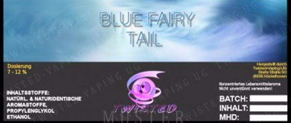 Aroma Blue Fairy Tail