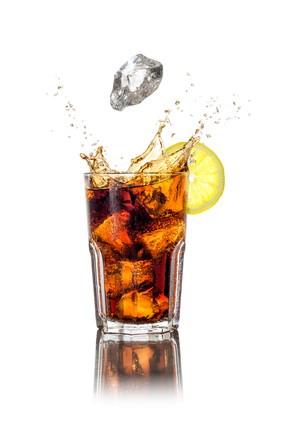 Aroma Supreme Cola
