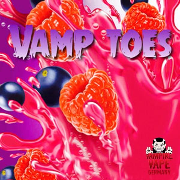 Aroma Vamp Toes