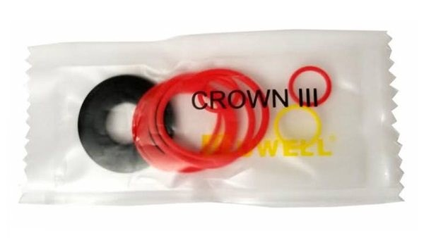 UWell Crown 3 Dichtungsring Set