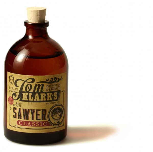 Liquid Tom Sawyer Klassik - Tom Klarks