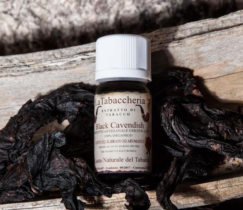 Aroma Black Cavendish (LT)