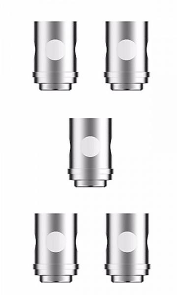 5 Vaporesso EUC Clapton Coil Coils