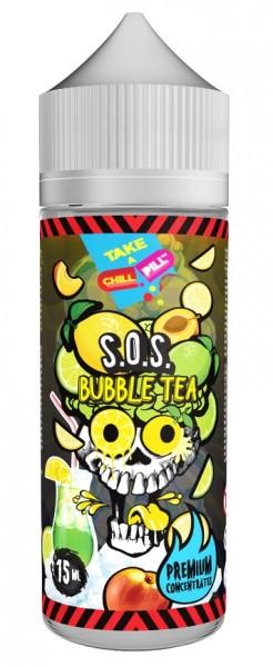 Aroma S.O.S. - Bubble Tea