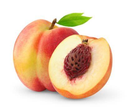 Aroma Yellow Peach