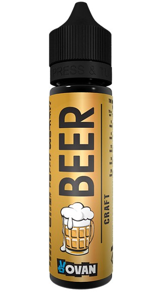 Liquid Beer - VoVan 50ml/60ml