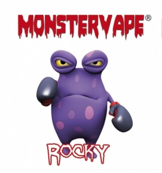 Aroma Rocky (MV)