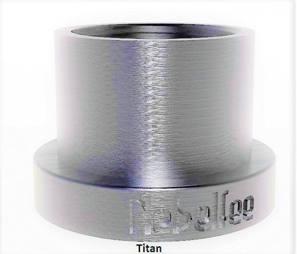 Jigsaw Drip Tip - Base