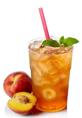 Aroma Iced-Tea Pfirsich
