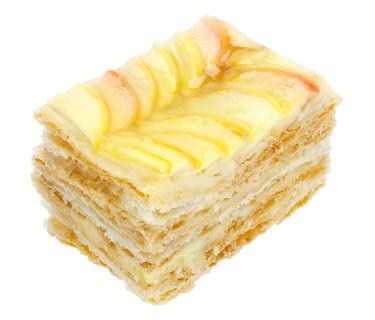 Aroma Apple Pie V2 (CA)