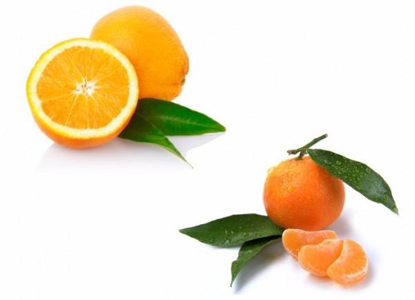 Aroma Orange Mandarin