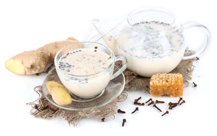 Aroma Chai Tea