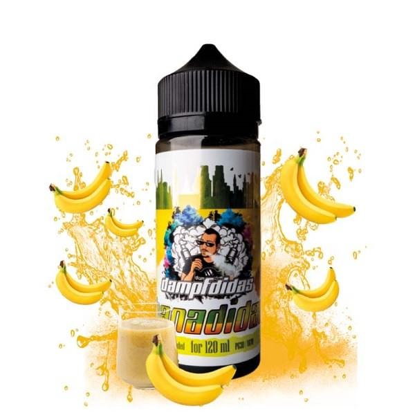 Aroma Banadidas