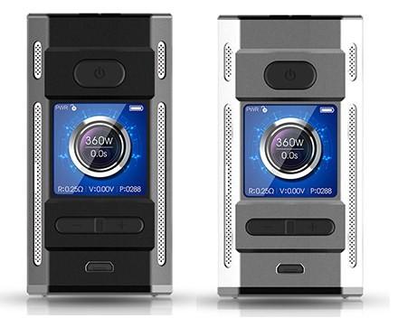 Laisimo F4 360 Watt Mod