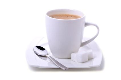 Aroma Kaffee (INA)