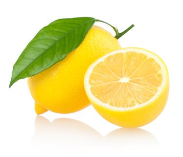 Aroma Lemon Sicily