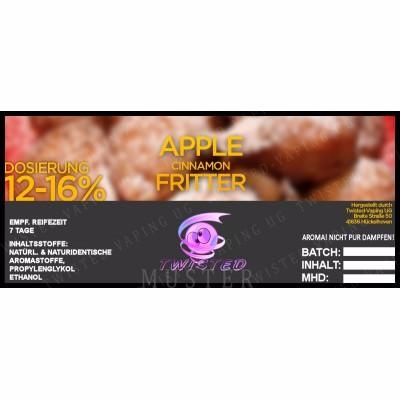 Aroma Apple Cinnamon Fritter