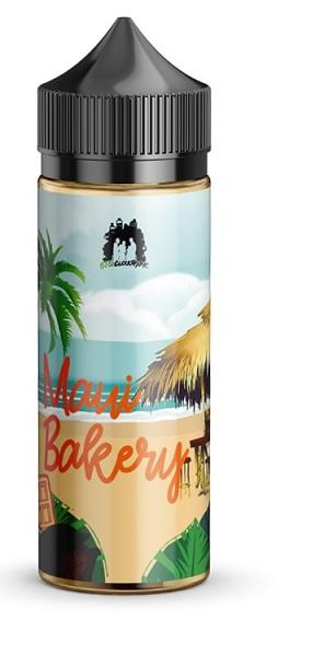 Aroma Maui Bakery
