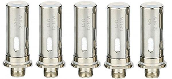 5 Innokin Prism Coils T20