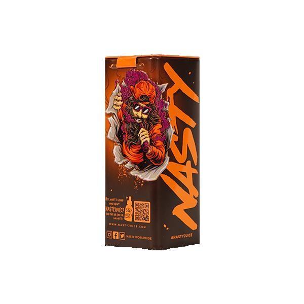 Liquid Devil Teeth - Nasty Juice 50ml/60ml