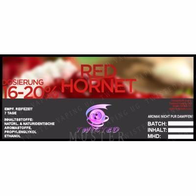 Aroma Red Hornet