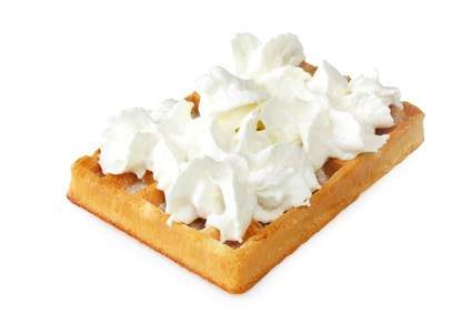 Aroma Waffel-Cream