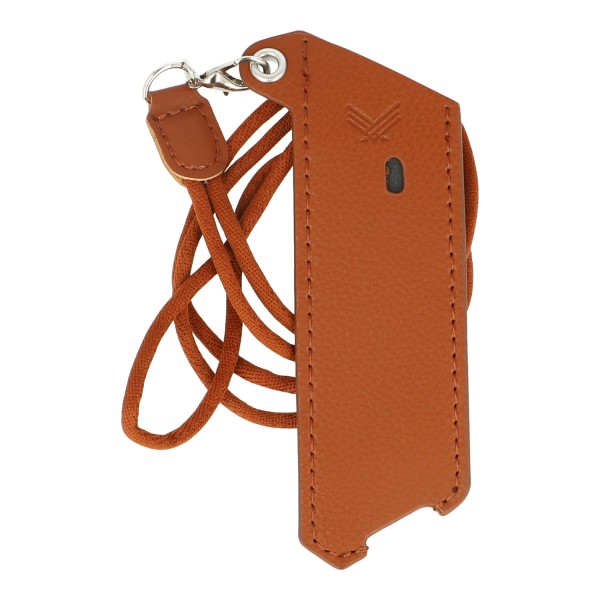 Vapefly Manners Leather Case
