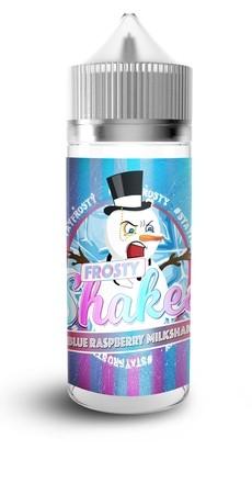 Liquid Blaue Himbeere Milchshake - Dr. Frost
