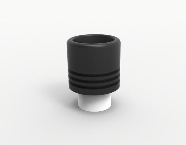 Jigsaw Mini Drip Tip - Groove
