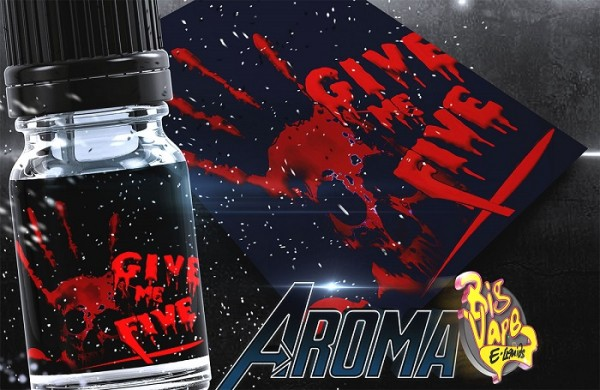 Aroma Give me FIVE