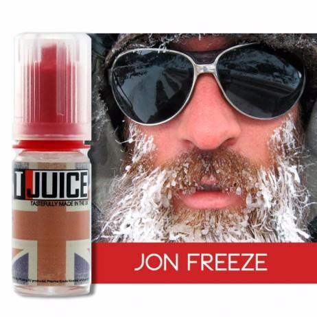 Aroma Jon Freeze
