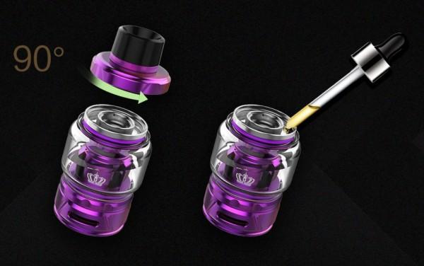 Uwell Crown 4 Kit